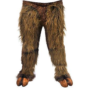 Beast Legs Brown