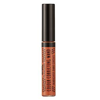 Barry M Flawless Colour Correcting Wand - Terracotta