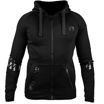 Venum Mens Contender 3.0 Hoodie - All Black