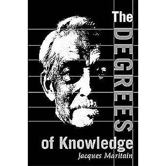 Grad des Wissens von Maritain & Jacques