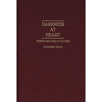 Escuridão no coração de pais e filhos em Conrad por Rising & Catharine