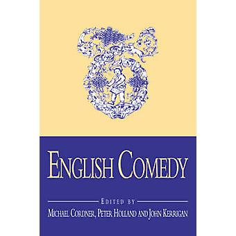 English Comedy by Cordner & Michael