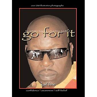 Go for It by Finn & Karl