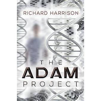 The Adam Project by Harrison & Richard