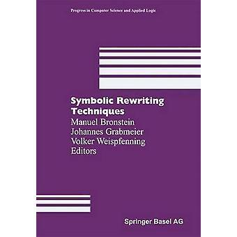 Técnicas de reescritura simbólicas por Bronstein y Manuel