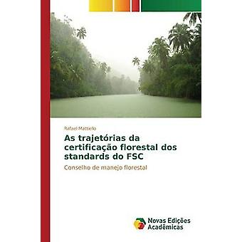 Als Trajetrias tun da Certificao Florestal Dos Normen FSC von Mattiello Rafael