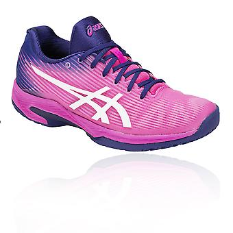 Asics Gel-Solution Speed FF Women's Tennis Shoes
