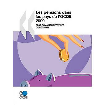Les pensioenen dans les pays de lOCDE 2009 Panorama des systmes Lijfrentekas van OESO Publishing