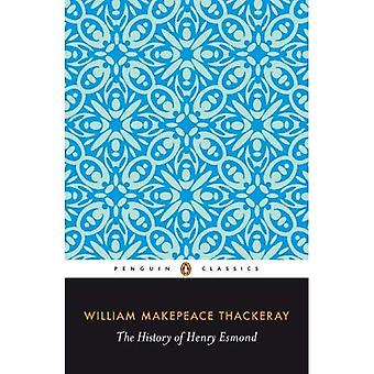 L'histoire de Henry Esmond (English Library)
