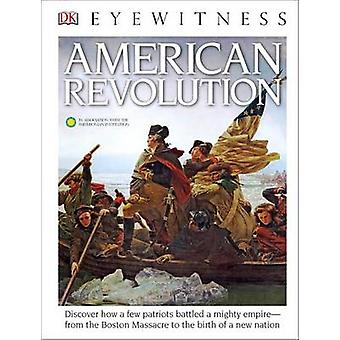 American Revolution (annotated edition) by Stuart Murray - 9781465438