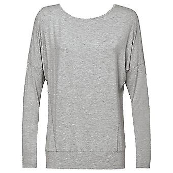 Triumph Body Make Up Lsl Top Long Sleeve With Thumb Space
