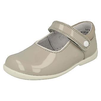Piger Startrite Hook og Loop fastgørelse sko dias