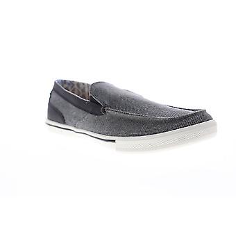 Tommy Bahama Calderon Venetian TB7S00058 Mens Gray Casual Slip On Loafers Shoes