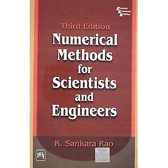 Numerical Methods: For Scientists and Engineers