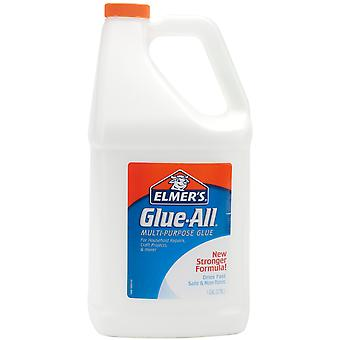 Elmer's Glue All 1 Gallon E1326