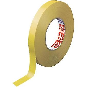 Double sided adhesive tape TESA White (L x W) 50 m x 19 mm Acrylic Content: 1 Rolls