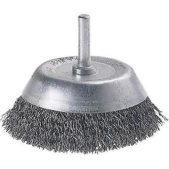 Cup brush Wolfcraft 2106000