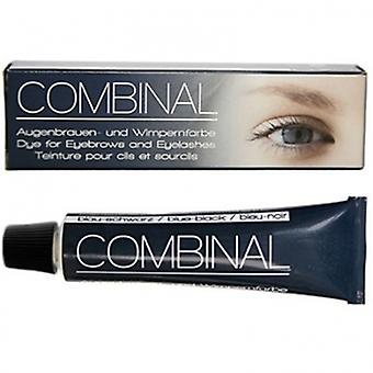 Combinal lash & brow dye blue 15 ml