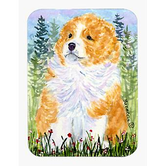 Sheltie Mouse Pad / Hot Pad / sottopentola