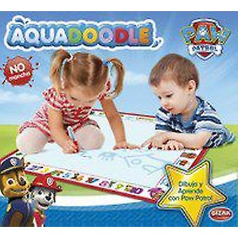 Bizak Family Aquadoodle Paw Patrol (Toys , Educative And Creative , Tables And Desks)