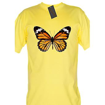 Renowned Real Butterfly Golden