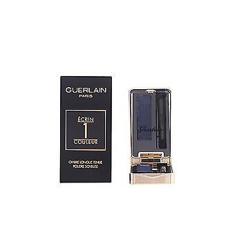 Guerlain Ecrin 1 Couleur Ombre Longue Tenue #09-flash Black 2 Gr For Women