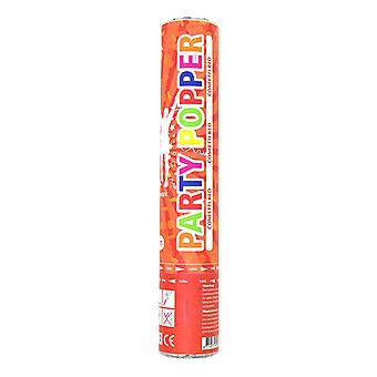 Party Popper rot 28 cm