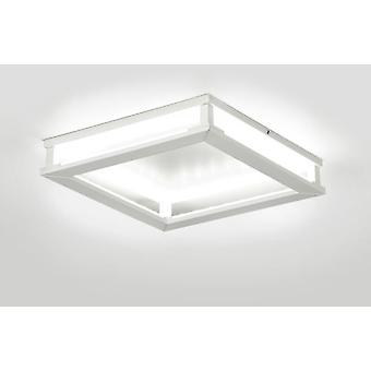 Milan 32x1.1W White Ceiling Led Square (Home , Lighting , Hanging lamps)