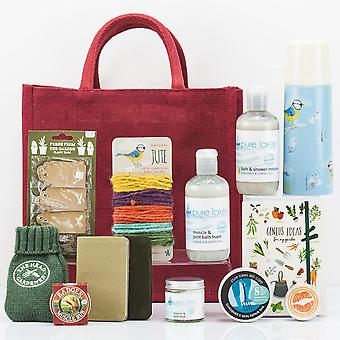 Day in the Garden Gift Bag - Gifts for Garden Lovers
