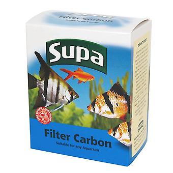 Supa Filter Carbon 1 Litre (Pack of 3)