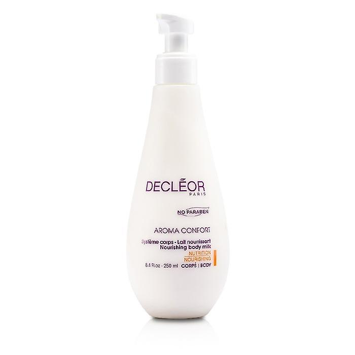 Decleor Aroma Confort Nourishing Body Milk 250ml/8.4oz