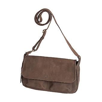 Dr Amsterdam shoulder bag Olive Moro