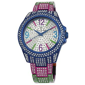 Hugo von Eyck Ladies quarz watch HE118-013B