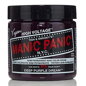 Manic Panic Manic Panic Classic Deep Purple Dream
