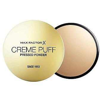 Max Factor Creme Puff Pressed Powder (Woman , Makeup , Face , Powders)
