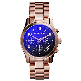 Michael Kors Women Watch MK5940 (Mode-Accessoires , Uhren , Analog)