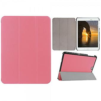 Smart Housse Etui rose pour Samsung Galaxy tab S2 9,7 SM T810 T815N
