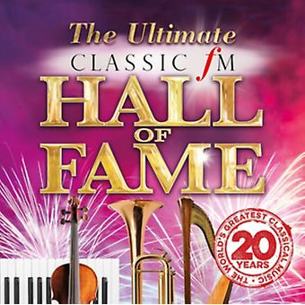 Ultimate Classic FM Hall of Fame by Various Artists