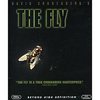 Fly 86 [BLU-RAY] USA import