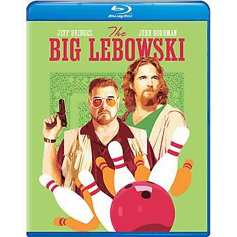Big Lebowski [Blu-ray] USA importeren