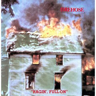 Firehose - Ragin' fuld på [Vinyl] USA import