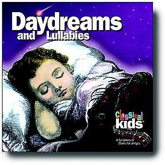 Klassisk Kids - dagdrømme og vuggeviser [CD] USA Importer