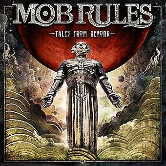 Mob Rules - Tales From Beyond [Vinyl] USA import