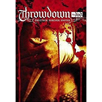 Throwdown: Together, Forever, United (DVD)