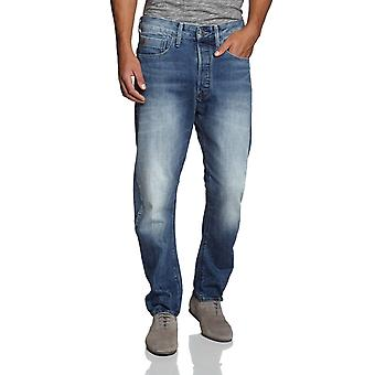 G-Star Type C Medium Aged Nuke Denim Jeans