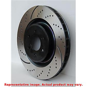 EBC Brake Rotors - GD Sport GD7224 Fits:JEEP | |1999 - 2004 GRAND CHEROKEE  Pos