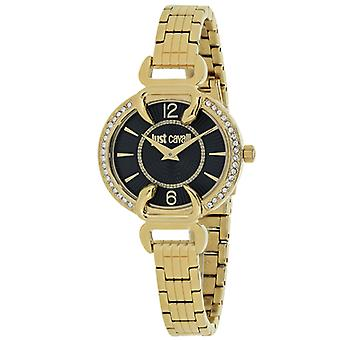 Just Cavalli Women's Luxury Watch