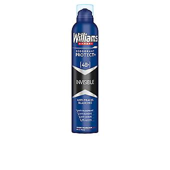 Williams INVISIBLE 48H deo spray