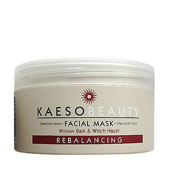 Kaeso Beauty Rebalancing Facial Mask Willow Bark & Witch Hazel 245ml