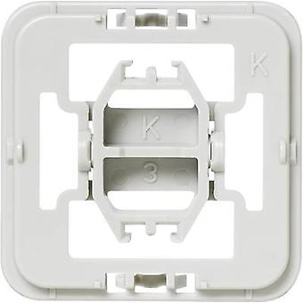 HomeMatic Adapter set 103096 Suitable for (switch brand) Kopp